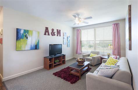 Tamu Search A M White Creek Apartments Boka Powell