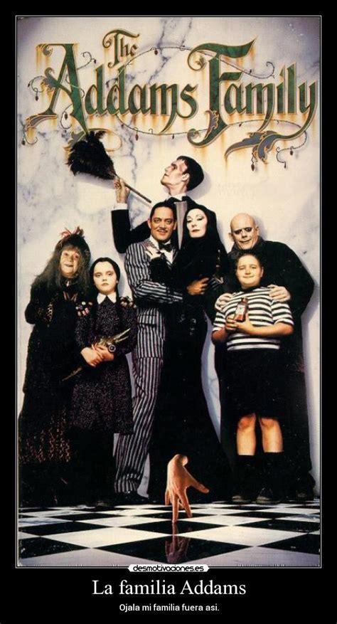 Imagenes De La Familia Addams | la familia addams desmotivaciones