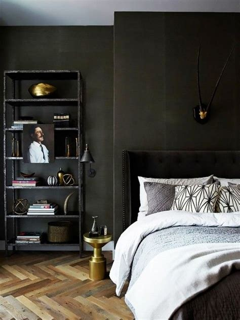 dark walls bedroom 22 charcoal grey bedrooms messagenote