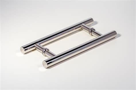 dominus bathroom accessories stainless steel glass door pull modern storefront door