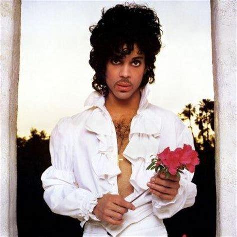 biography of the artist prince purple rain era 1983 1985