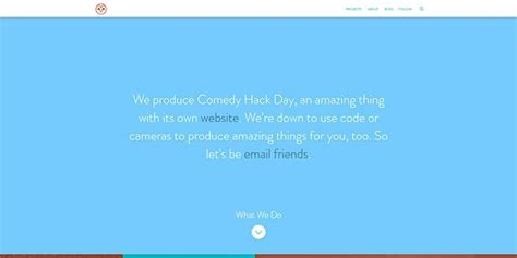 membuat web yang baik contoh desain web keren terbaru yang inspiratif web