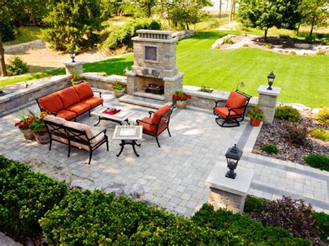 ideas for content leisure time in outdoor living