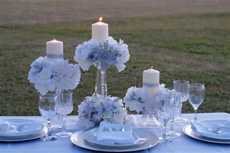 winter wedding tree centerpieces dollar tree wedding centerpiece for a