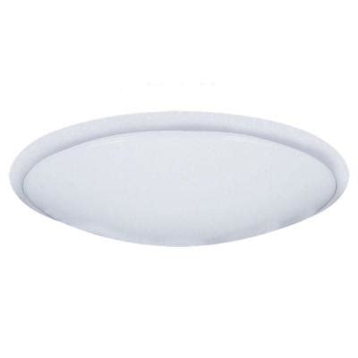 sea gull lighting fluorescent 3 light white ceiling