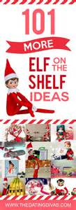 creative on the shelf ideas