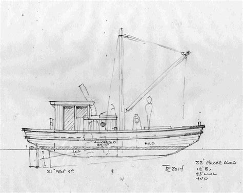 scow boat plans power scow related keywords power scow long tail