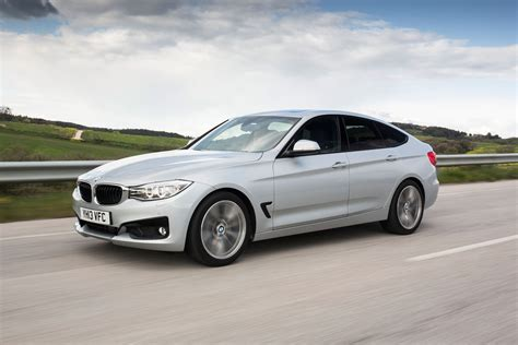 bmw 3 series hatchback review bmw 3 series gt hatchback pictures carbuyer