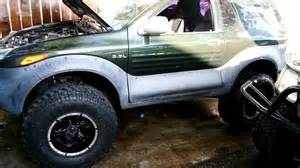 Isuzu Ironman For Sale For Sale 2000 Isuzu Vehicross 6900 00 Obo