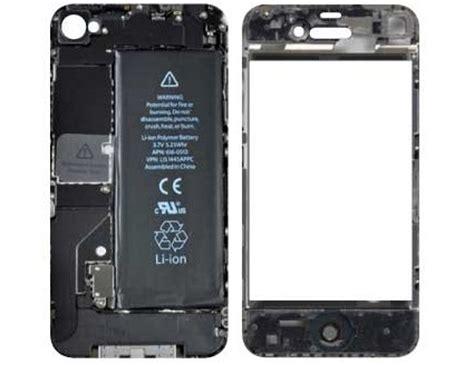 interno iphone 4 su safecustomcover le bellisisme pellicole protettive x