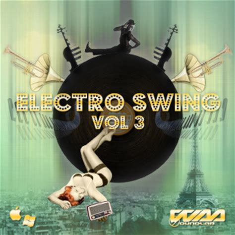 Kvr Wsl Electro Swing Vol 3 By Waasoundlab Loops
