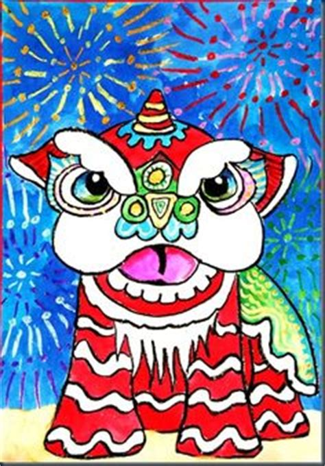 krokotak new year parade puppet coloring page for the kiddo s