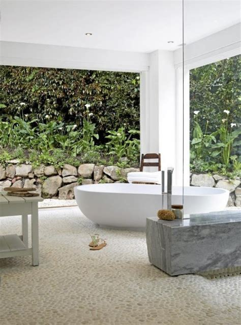 outdoor bathrooms ideas 30 outdoor bathroom designs home design garden