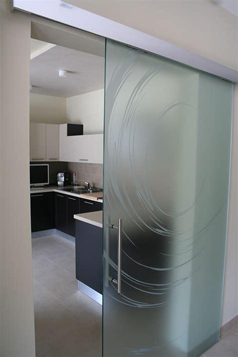 porta scorrevole a vetro nuova cristalvetri vetreria a barletta dal 1960 porte