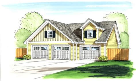 Bungalow House Plans With Basement And Garage Cottage House Plans With Garage Cottage House Plans With Basement Bungalow Plans With Garage