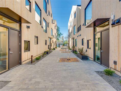 portland apartments d wood