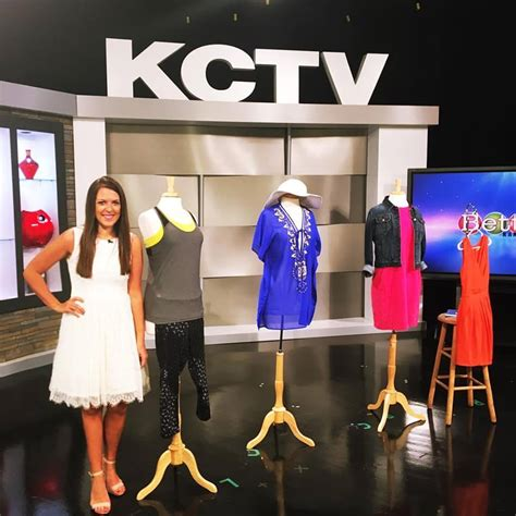 Fashion Tv Scoop by Summer Fashion Trends Tv Segment Scoop