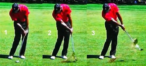 tiger woods slow mo swing tiger woods short irons message board