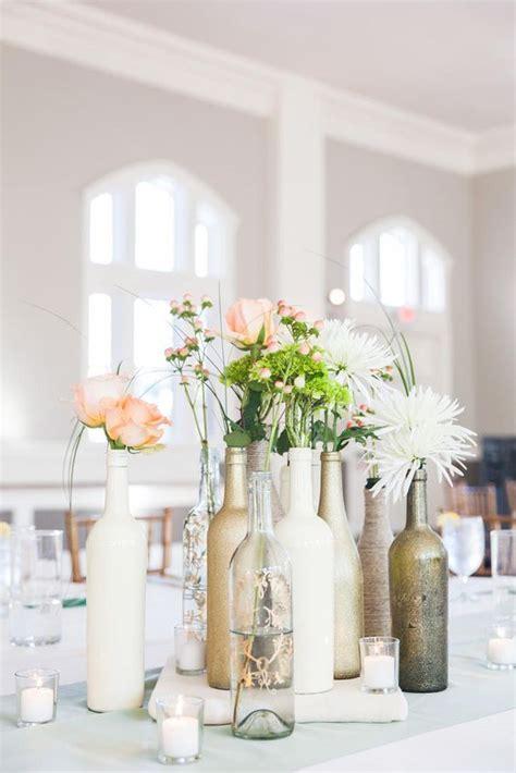 wine bottle decor ideas  steal   vineyard