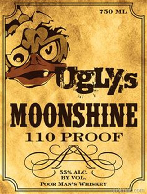 printable moonshine label 1000 images about homebrew on pinterest apple pie