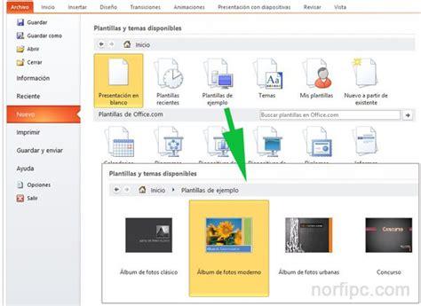 tutorial para hacer powerpoint como crear una presentaci 243 n de diapositivas en powerpoint
