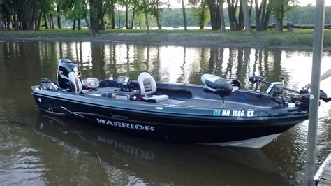 ranger aluminum boat complaints one month warrior 1890bt xst review bauer outdoors