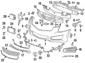 Cadillac Part Numbers Parts 174 Cadillac Molding Retainer Partnumber 11562364
