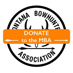Mba Membership Renewal by Donate Montana Bowhunters Association
