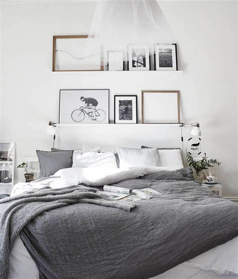bedroom styling 25 minimalist bedroom styling ideas for white interiors blogrope