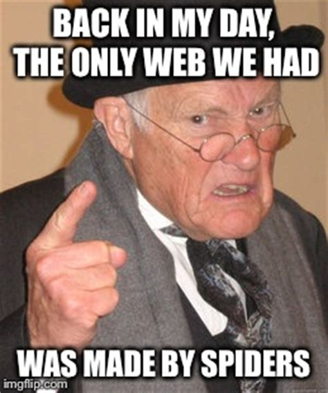 Website Meme - dark times imgflip