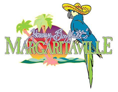 margaritaville cartoon margaritaville jimmy buffetts sombrero vinyl sticker decal