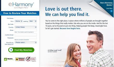 Eharmony Search Eharmony Dating Tips
