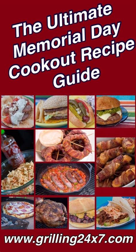ten grilling recipe ideas for memorial day weekend grilling kalyn s kitchen 17 best images about grilling24x7 grilling blog recipes on