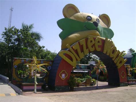 theme parks chennai mgm dizzee world wikipedia