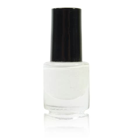 Schöne Nägel by Stinglack Snow White 4 Ml Sting Lacke Nagellack