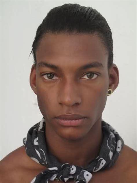nigerian male nigerian male models doing it big in the modelling