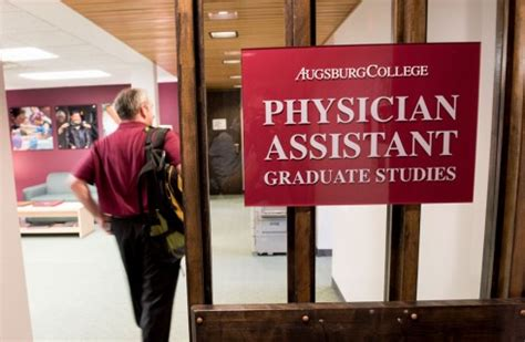 Physician Assistant Mba Programs by Swanson Lindahl 15 Mba Author At Augsburg Now