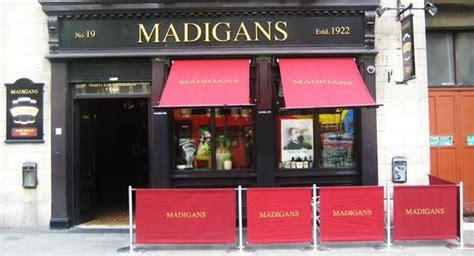 Madigans O'Connell Street, Dublin   Restaurant Reviews