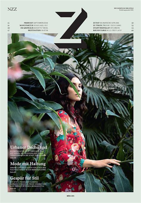 design cover magazine inspiration cover of z magazine on inspirationde