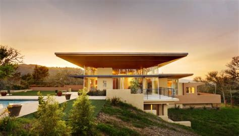 L Shaped Ranch House by Design Ideas For Flat Roofed Buildings