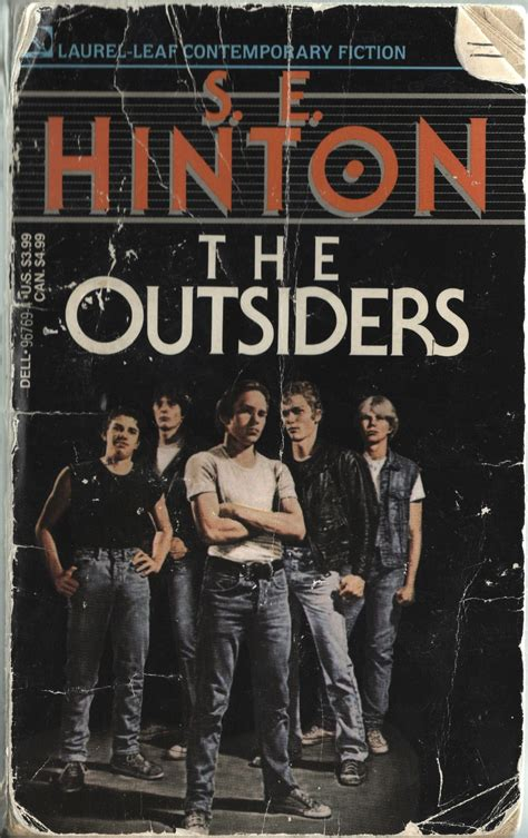 the outsiders book pictures the outsiders existing covers bethan sands