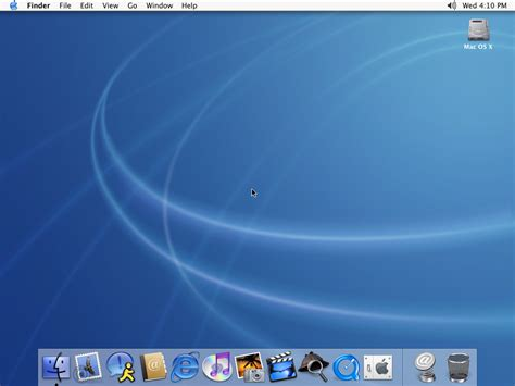 Guidebook Gt Screenshots Gt Empty Desktop Desk Top