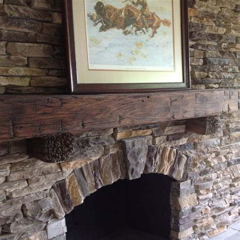 barn wood mantle barn wood mantle gorgeous for the home