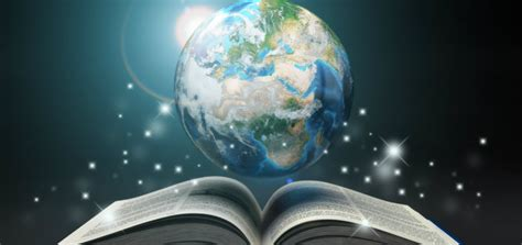 Book Of Earth review mastering global literacy