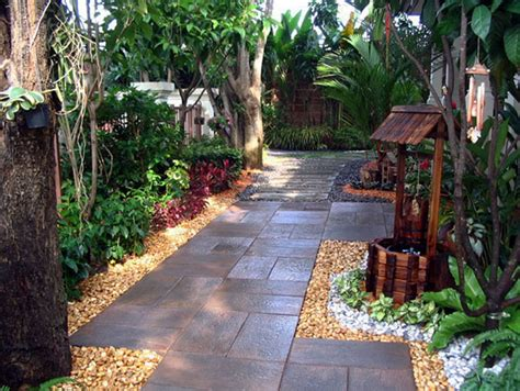 Small Patio Garden Design Ideas Small Home Landscaping Small Garden Ideas Photos
