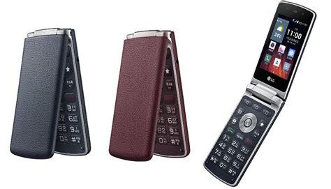 lg gentle un nouveau smartphone 224 clapet meilleur