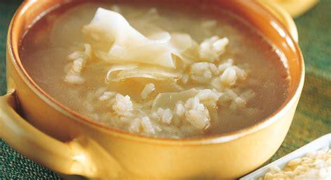 come si cucinano i porri ricette minestra di riso porri e bietola cucina
