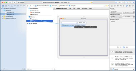 xcode tutorial interface builder 100 user interface how to layout creating your