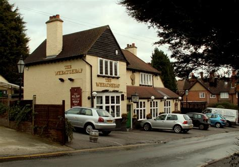 houses to buy in loughton the wheatsheaf public house in 169 robert edwards geograph britain and ireland