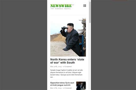 newswire theme junkie free download newswire wordpress theme theme junkie